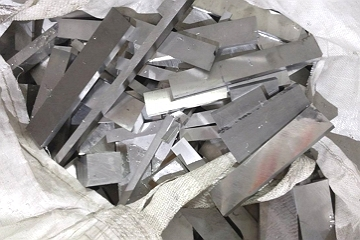 Recycling of Aluminum Alloy 7075 or 7050